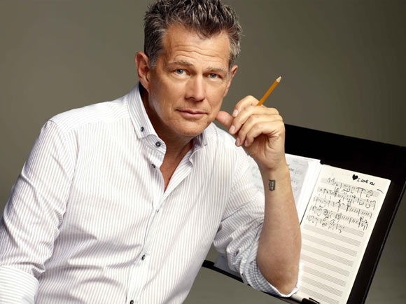 David Walter Foster Is A Canadian Producer Composer Vocalist And Arranger Famous For His Collaborations Record Breaking Artists Including