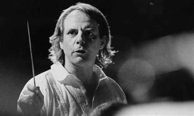 Karlheinz Stockhausen Momente 1965 Version