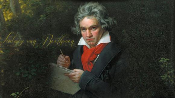 Kết quả hình ảnh cho Beethoven