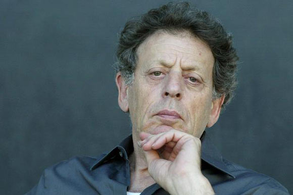 philip glass metamorphosis