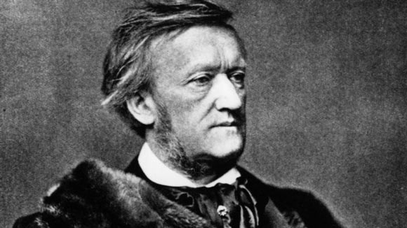 the composer richard wagner Wagneroperanet - a website with reviews of richard wagner productions,  background  of course, wagner is a magnificent composer: the music is  incredible.