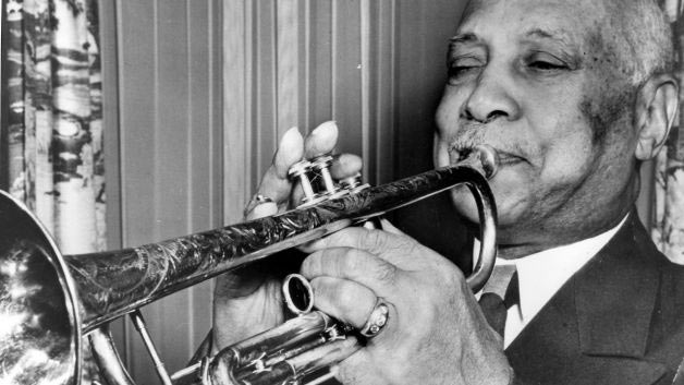W C Handy Composer Biography Facts And Music Compositions